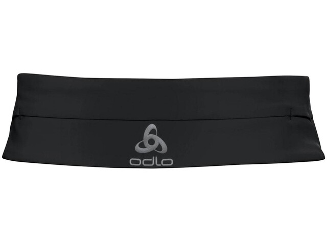 Odlo Valuables Waist Beltpack L black